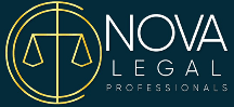 NOVA LEGAL PROFESSIONALS Logo