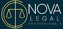NOVA LEGAL PROFESSIONALS Logo